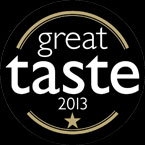 "A gold star winner at this year's Great Taste Awards. The judges said: ""an attractive cake with an even bake ... pleasant aroma of oranges and almonds. The texture is nice and moist and all the flavours come through ... not overly sweet'"